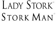 LADY STORK - STORKMAN